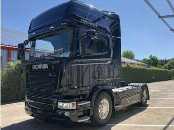 Scania R450LA4X2MNA / ACC / Xenon / Leder / NO EGR  - tracteur routier