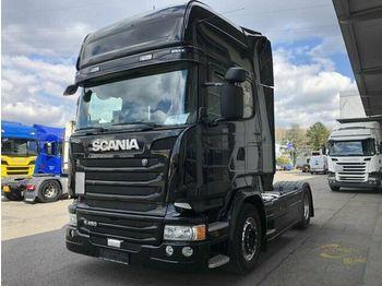 Scania R450LA4X2MNB FULL-AIR / ACC / Premium / NO EGR  - tracteur routier