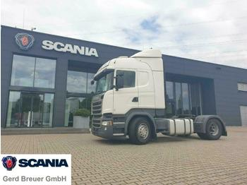 Scania R450 LA4X2MNA Highline ohne EGR SCR only ACC  - tracteur routier