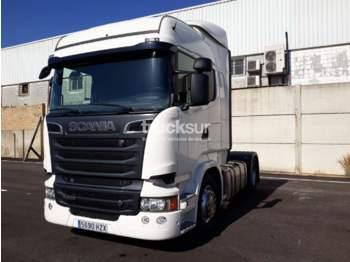 Tracteur routier Scania R520