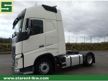 Tracteur routier Volvo FH 500 XL Kabine, EURO 6, 2 Tanks, VEB+