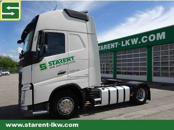 Tracteur routier Volvo FH 500, XL Kabine, Euro6, 2 Tanks, VEB+, Xenon