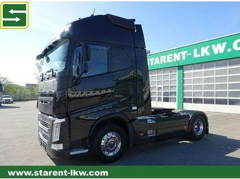Tracteur routier Volvo FH 540, Retarder, I-Park-Cool,ACC, NAVI, ALU
