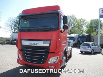 DAF FT XF440 - tractor