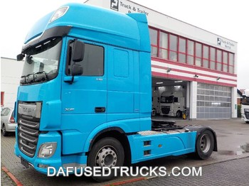 DAF FT XF530 - tractor