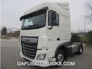DAF XF 440 FT - tractor