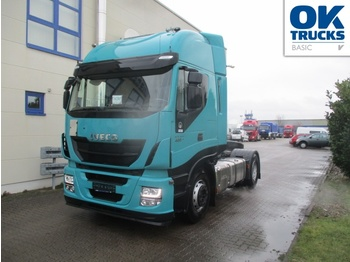 Tractor Iveco Stralis AS440S42T/P: foto 1