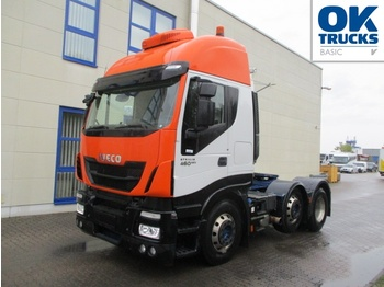 Tractor Iveco Stralis AS440S46TX/P