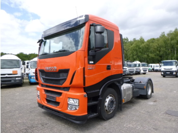 Iveco Stralis AS440S48T/P 4x2 Euro 6 + Retarder - tractor