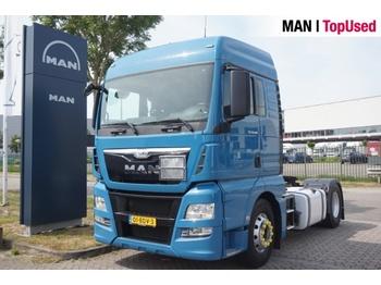 MAN TGX 18.400 4X2 BLS / ADR EXIII - tractor