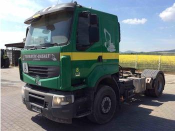 Renault Premium 460DXI - tractor