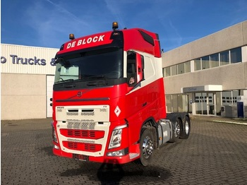 VOLVO FH500 - tractor