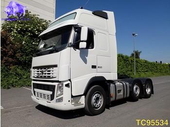 Tractor Volvo FH 13 500 Euro 5