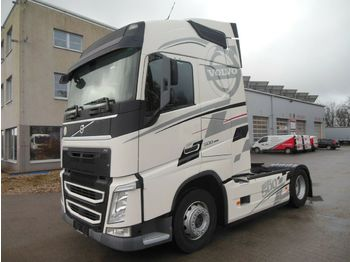 Tractor Volvo FH 13/500, GLOBE, TOP STAND