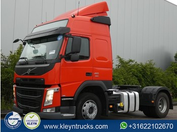 Tractor Volvo FM 410 globetrotter 2x tank