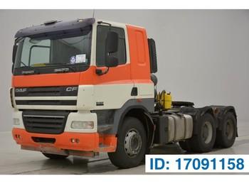 DAF CF85.410 - 6x4 Non-EU - tractor truck