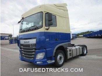 Tractor truck DAF XF 460 FT
