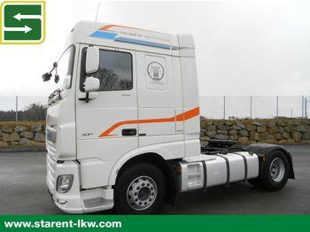 Tractor truck DAF XF 530 SC Hydraulikanlage, NAVI, ACC, Achswaage
