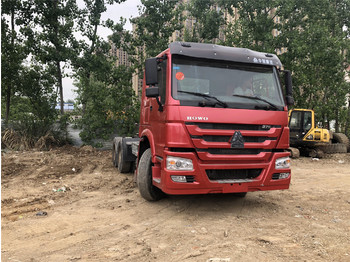 Howo Howo Tractor Units - tractor truck