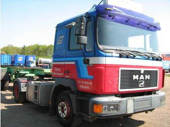 MAN 14.264 - tractor truck