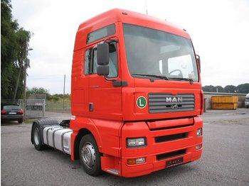 MAN 18.413 FLLS/N XXL - tractor truck