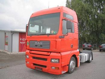 MAN 18.413 FLLS/N XXL LowDeck - tractor truck