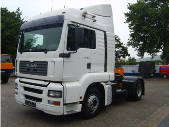 MAN 18.413 FLS - tractor truck