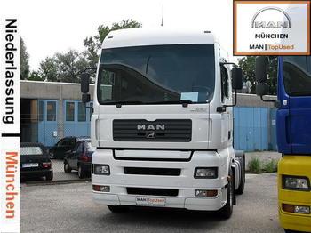 MAN 18.433 FLS 4X2 - tractor truck