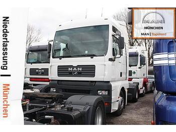 MAN 18.440 4X2 BLS 4X2 - tractor truck