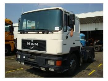 MAN 19.403 - tractor truck