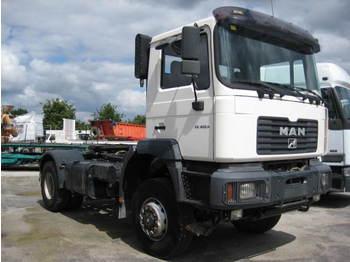 MAN Fe 410  19.414 FAT (4x4) - tractor truck