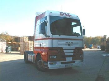 MAN TG410A - tractor truck