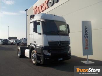 Tractor truck Mercedes-Benz Actros ACTROS 1845 LS