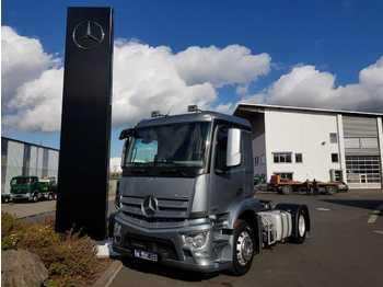 Mercedes-Benz Antos 1835 LS ADR HPEB Euro 6  - tractor truck