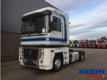 Tractor truck Renault MAGNUM 480 DXI EURO 5 EEV - 637.307KM