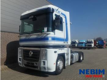 Tractor truck Renault MAGNUM 480 DXI EURO 5 EEV - 700.002KM
