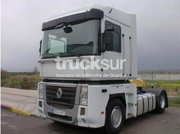 Tractor truck Renault MAGNUM 520 DXI