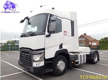 Tractor truck Renault Renault_T 460 Euro 6 RETARDER