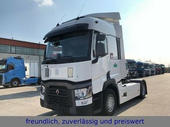 Tractor truck Renault *T 460*COMFORT**XENON*STANDKLIMA*RETARDER *