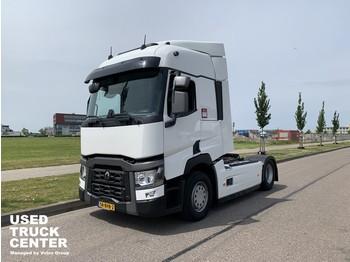 Tractor truck Renault T 460 SC T4X2 COMFORT 312.423 KM