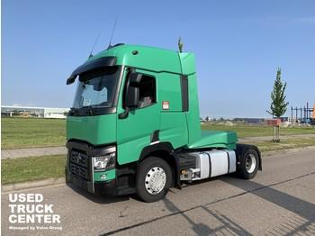Tractor truck Renault T 460 SC T4X2 RETARDER, HYDRAULIEK, COMFORT: picture 1