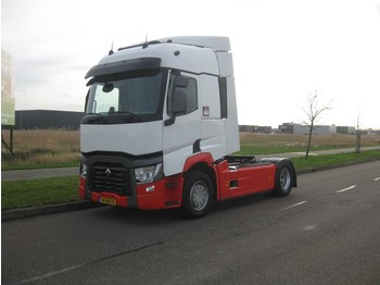 Tractor truck Renault T 460 T4X2 SC 279.584 KM