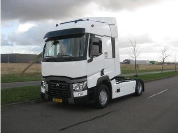 Tractor truck Renault T 460 T4X2 SLEEPERCAB COMFORT 372.186 KM