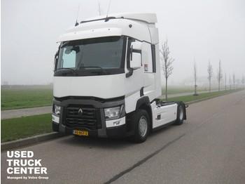 Tractor truck Renault T 460 T4X2 SLEEPRCAB COMFORT EURO6