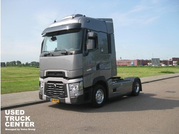 Tractor truck Renault T HIGH 520 T4X2 EURO6