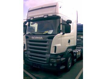 SCANIA R500 TOPLINE - tractor truck