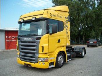 SCANIA R 380 LA 4X2 MEB - tractor truck