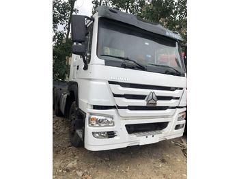SINOTRUK HOWO 371 Truck head - tractor truck