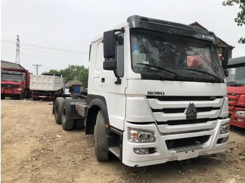 SINOTRUK Howo 371 375 Truck - tractor truck