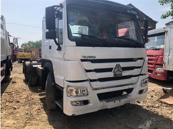 SINOTRUK Howo truck - tractor truck